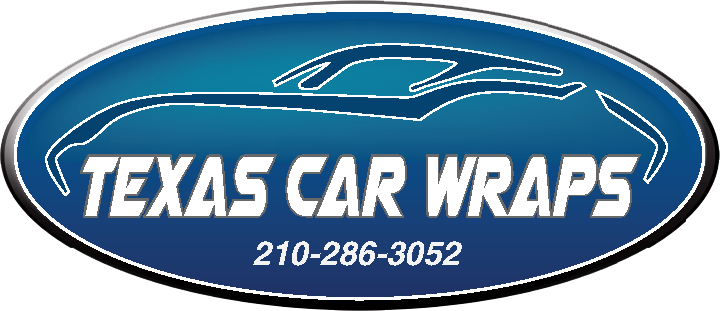 Texas Car Wraps Logo