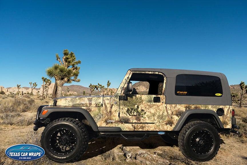Vehicle Wraps Corpus Christi | Truck Wrap Corpus Christi | Jeep Wrap Corpus Christi | Car Wrap Corpus Christi | Vehicle Graphics Corpus Christi | Vinyl Graphics Corpus Christi