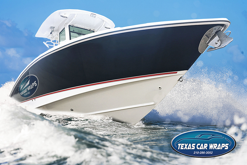 Boat Wraps Port Aransas | Boat Wraps Corpus Christi | Boat Graphics Corpus Christi | Offshore Boat Graphics Corpus Christi | Boat Graphics Port Aransas