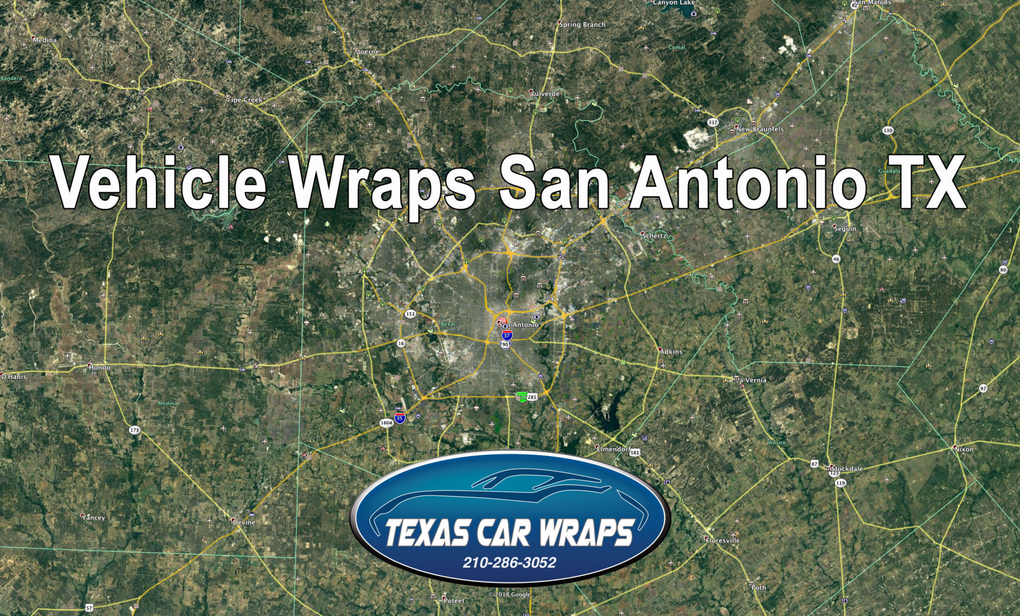 Vehicle Wraps San Antonio | Texas Car Wraps | Car Wraps San Antonio | Trailer Wraps San Antonio | Van Wraps San Antonio | Car Graphics San Antonio | Vehicle Wraps TX