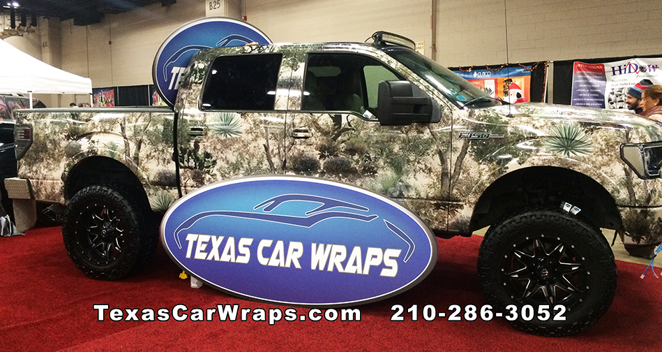 How Much Does a Vehicle Wrap Cost?